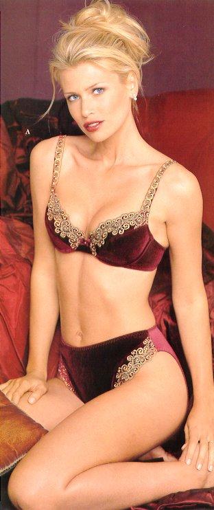 the supermodel   daniela pestova photos